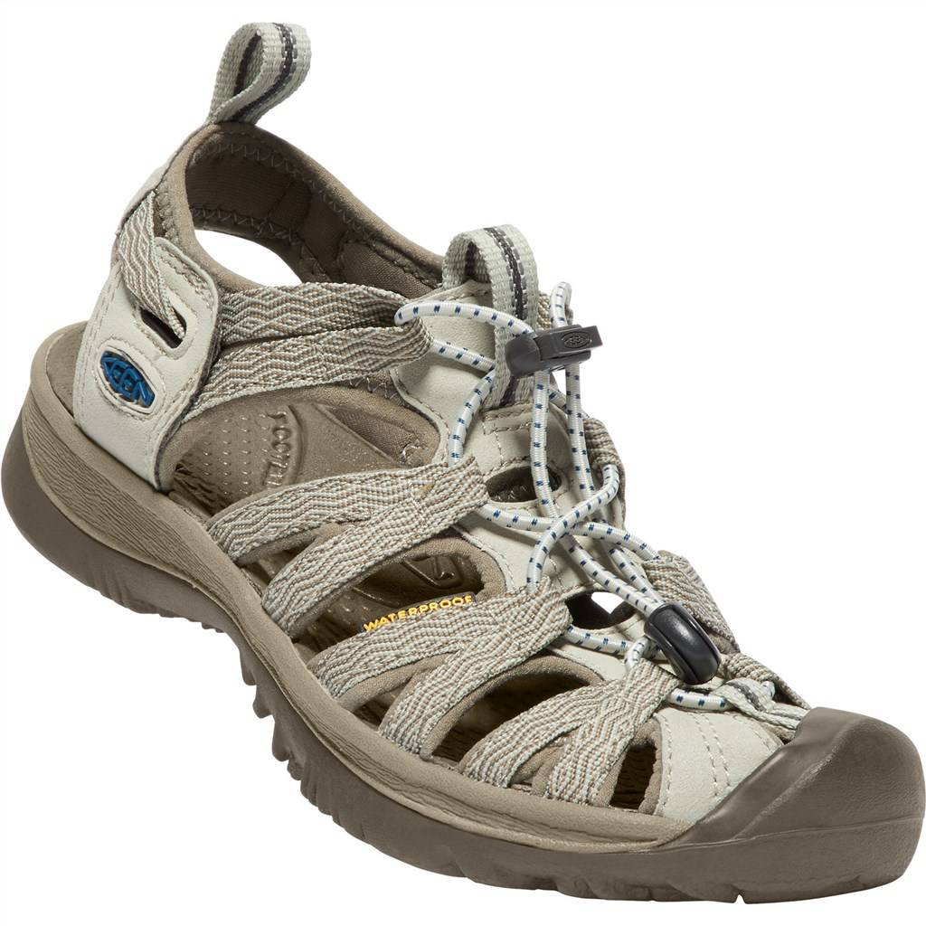 KEEN - W Whisper - agate grey/blue opal